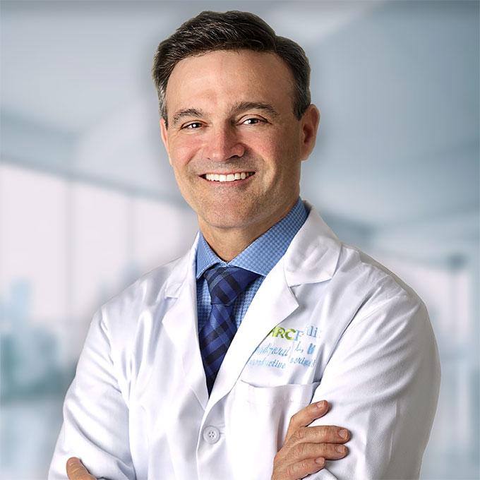Bradford Kolb, MD, FACOG, Managing Partner