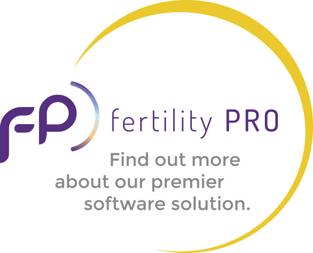 FertilityPro - Find out more about our premier software solution.